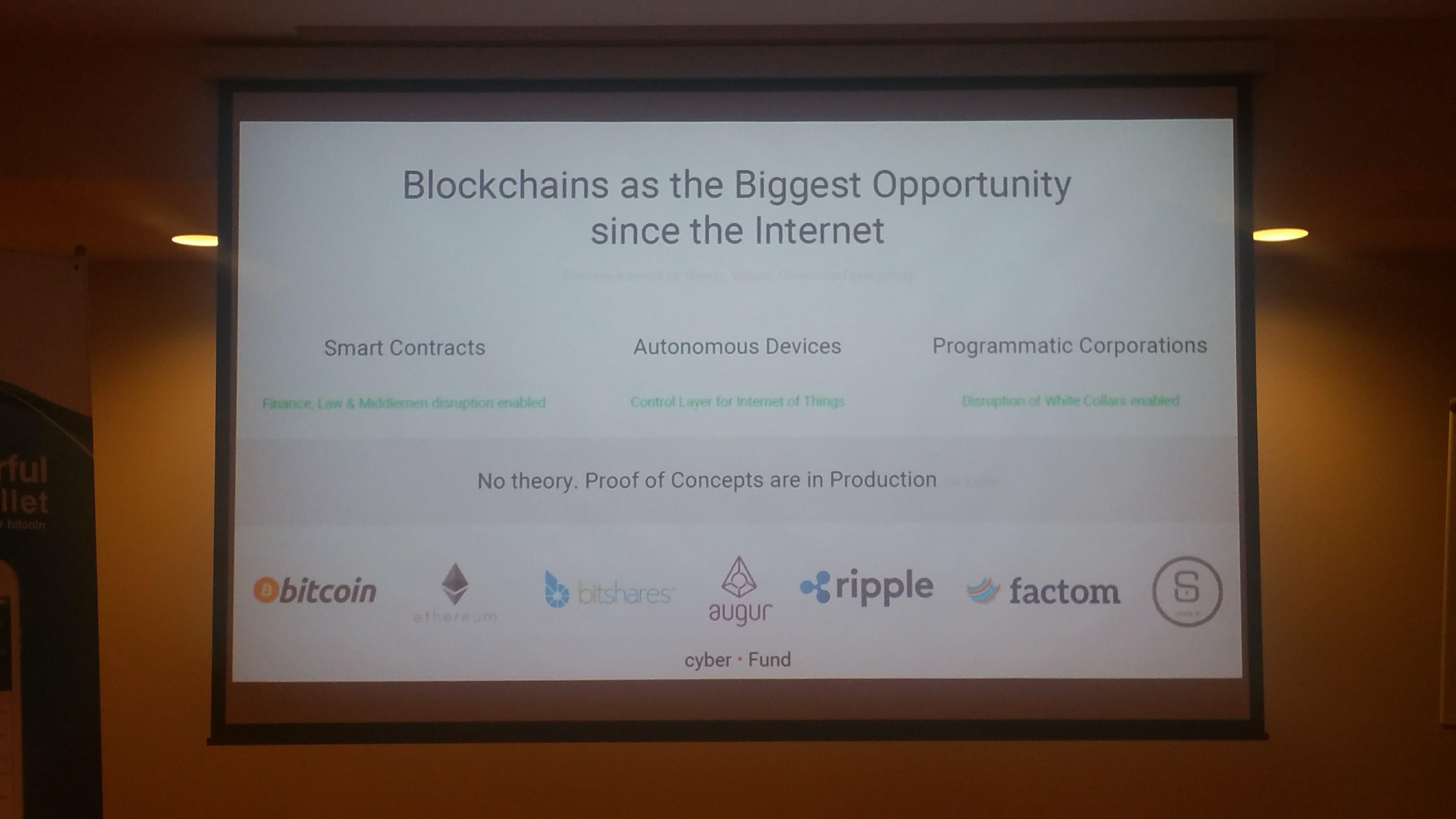 Blockchain Slovakia - 20170309_162034